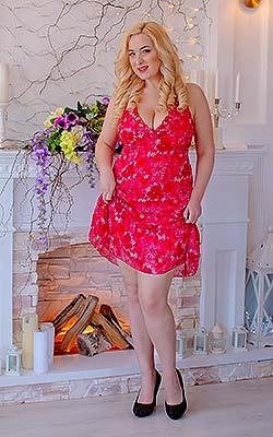 Ukraine bride  Tat'yana 42 y.o. from Krivoy Rog, ID 82948
