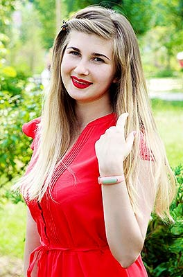 Ukraine bride  Mariya 27 y.o. from Severodonetsk, ID 82970