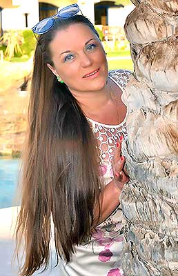 Ukraine bride  Lyudmila 56 y.o. from Kiev, ID 80767