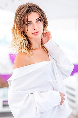 Ukraine bride  Elena 18 y.o. from Zaporozhye, ID 86856