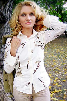 Russia bride  Kseniya 42 y.o. from Feodosia, ID 25526