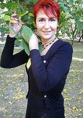Russia bride  Irina 54 y.o. from Feodosia, ID 30551