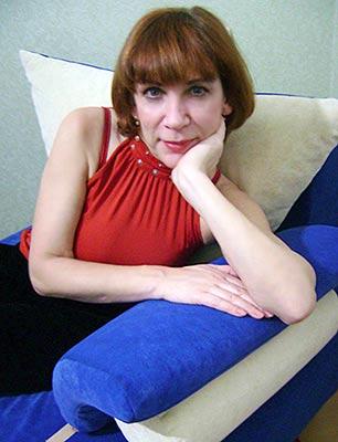 Russia bride  Irina 57 y.o. from Feodosia, ID 70041