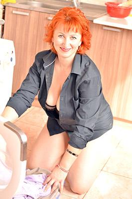 Russia bride  Ekaterina 43 y.o. from Simferopol, ID 72159