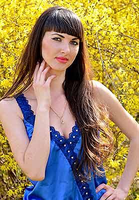 Russia bride  Elena 28 y.o. from Simferopol, ID 75752