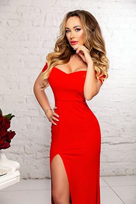 Ukraine bride  Inna 27 y.o. from Kiev, ID 77489