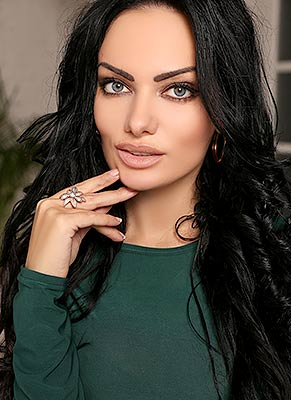 Ukraine bride  Alena 30 y.o. from Kiev, ID 86016