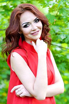 Ukraine bride  Viktoriya 39 y.o. from Konstantinovka, ID 79318