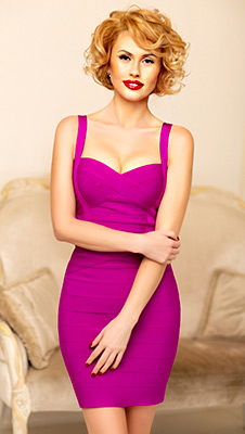Ukraine bride  Lyudmila 32 y.o. from Gorlovka, ID 81395