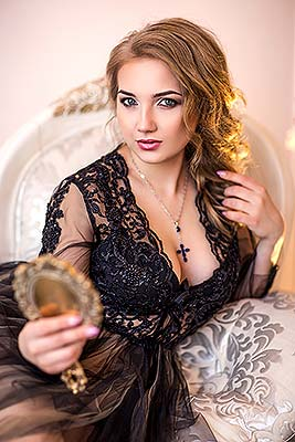 Ukraine bride  Irina 20 y.o. from Donetsk, ID 83111