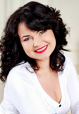 Ukraine bride  Natal'ya 40 y.o. from Kiev, ID 84425