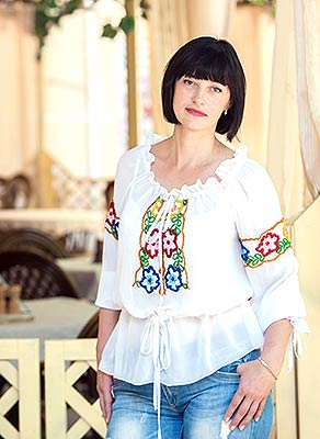 Russia bride  Tat'yana 48 y.o. from Evpatoria, ID 84806
