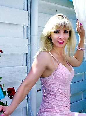 Ukraine bride  Natal'ya 42 y.o. from Kherson, ID 85609