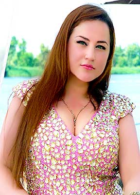 Ukraine bride  Nina 36 y.o. from Kherson, ID 86102