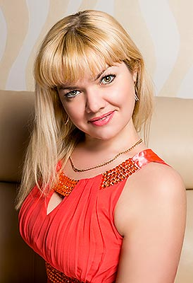 Ukraine bride  Marina 37 y.o. from Donetsk, ID 86696
