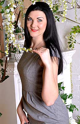 Ukraine bride  Anna 28 y.o. from Zaporozhye, ID 82590