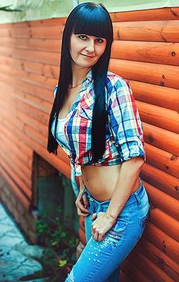 Russia bride  Alesya 30 y.o. from Yalta, ID 74054