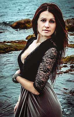 Ukraine bride  Irina 32 y.o. from Skadovsk, ID 74122