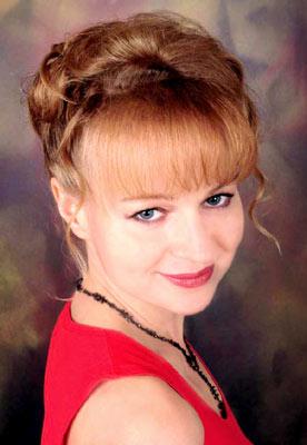 Russia bride  Larisa 42 y.o. from Pskov, ID 10003