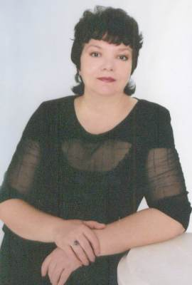 Romania bride  Farida 53 y.o. from Naberezhnye Chelny, ID 17489