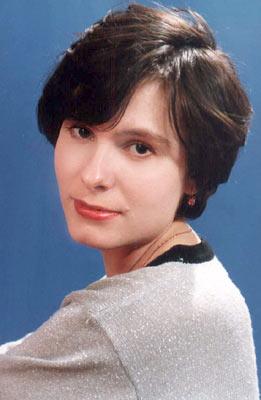 Russia bride  Irina 43 y.o. from Volgograd, ID 19847