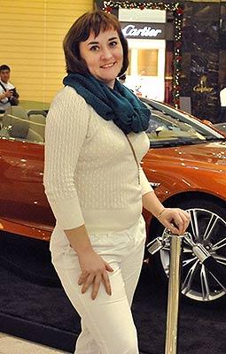 Russia bride  Irina 47 y.o. from Voronezh, ID 33112