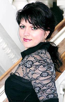 Ukraine bride  Svetlana 39 y.o. from Krivoy Rog, ID 42776