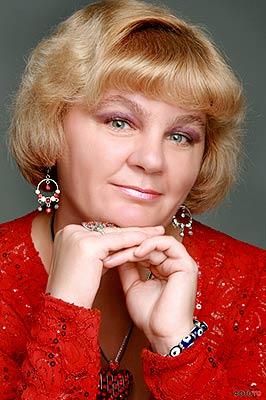 Ukraine bride  Tat'yana 50 y.o. from Simferopol, ID 58202