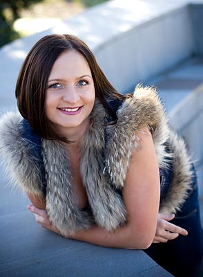 Ukraine bride  Yuliya 35 y.o. from Lugansk, ID 64062