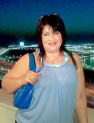 Turkmenistan bride  Nailya 40 y.o. from Turkmenbashi, ID 69753