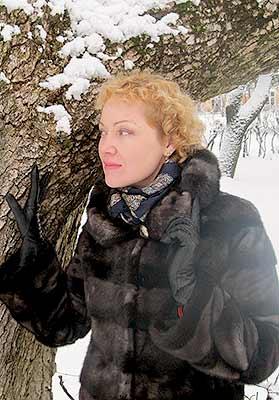 Ukraine bride  Tat'yana 43 y.o. from Chernigov, ID 69812
