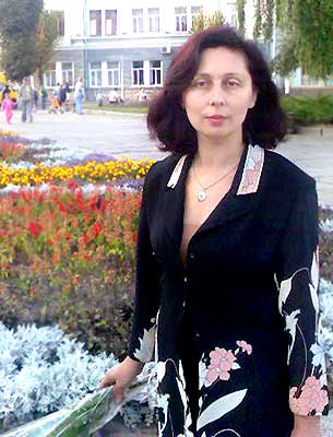 Ukraine bride  Angelina 50 y.o. from Zhitomir, ID 70232