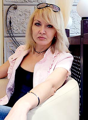 Ukraine bride  Irina 48 y.o. from Krivoy Rog, ID 71957