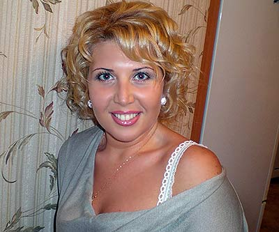 Ukraine bride  Irina 37 y.o. from Odessa, ID 75995