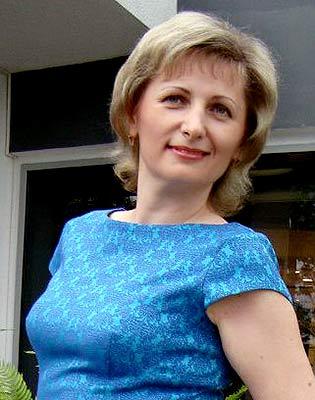 Russia bride  Svetlana 43 y.o. from Tver, ID 76767