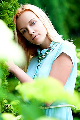 Ukraine bride  Ekaterina 24 y.o. from Sumy, ID 81271