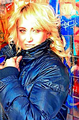 Ukraine bride  Natal'ya 40 y.o. from Mariupol, ID 81604