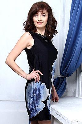 Russia bride  Irina 47 y.o. from Novosibirsk, ID 86217