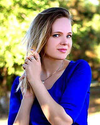Ukraine bride  Anastasiya 29 y.o. from Ilyichevsk, ID 80316