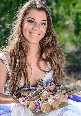 Ukraine bride  Karina 21 y.o. from Odessa, ID 83779