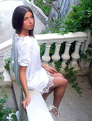 Ukraine bride  Aleksandra 25 y.o. from Kharkov, ID 79159
