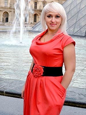 Ukraine bride  Marina 39 y.o. from Krivoy Rog, ID 81900