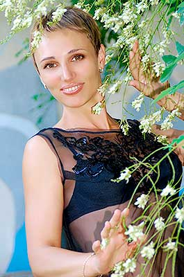 Russia bride  Lyudmila 42 y.o. from Kerch, ID 72966