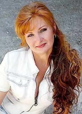 Russia bride  Elena 49 y.o. from Kerch, ID 82925