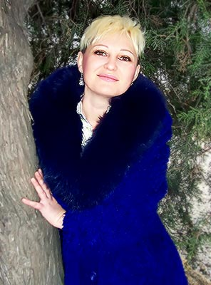Russia bride  Larisa 42 y.o. from Kerch, ID 83329