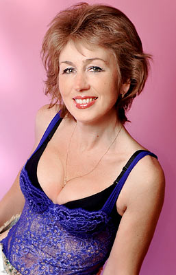 Ukraine bride  Irina 57 y.o. from Kharkov, ID 63725