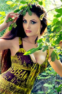 Ukraine bride  Yulya 33 y.o. from Kharkov, ID 67685