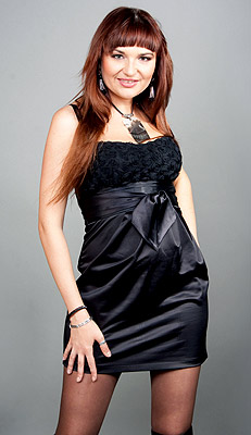 Ukraine bride  Tat'yana 35 y.o. from Kharkov, ID 67889