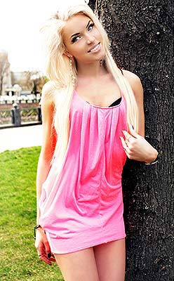 Ukraine bride  Kristina 22 y.o. from Kharkov, ID 69404