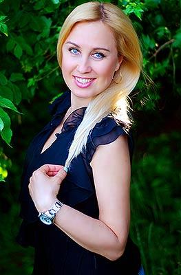 Ukraine bride  Yanina 46 y.o. from Kharkov, ID 78742